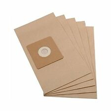Replacement Vacuum Cleaner Dust Bags For VAX VEC-103 SERIES