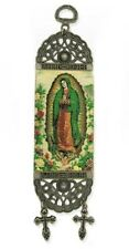Our Lady Guadalupe Tapestry Icon Banner For Room Wall & Door Decoration Cross 8
