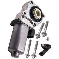 Transfer Case Shift Actuator Motor for BMW X3 X5 E53 E70 E83 27107566296
