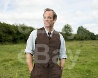Grantchester (TV) Robson Green 10x8 Photo