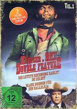 DVD NEU/OVP - Bud Spencer & Terence Hill Double Feature - Vol. 1 - 2 Filme