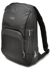 Kensington Triple Trek Ultra Backpack (Black) for 13 inch to 14 inch Ultrabook