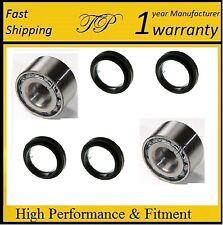 Rear Wheel Hub Bearing & Seals For NISSAN PATHFINDER 1996-2004 PAIR