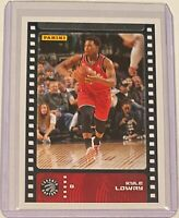 2019-20 NBA Sticker & Card Collection Kyle Lowry Toronto Raptors #70 🔥