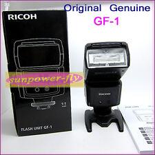 Genuine Original Ricoh External GF-1 TTL Flash for  GXR A12 A16 S10 GRD4  Camera