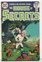 The House Of Secrets #119 VG+ DC Comics CBX201