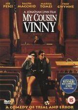 My Cousin Vinny 5039036008280 DVD Region 2 P H