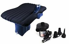 New Car Air Mattress Mobile Bedroom for Travel Car Back Seat