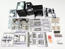 **NEW TAMIYA KING HAULER 1/14 Body Plastics Kit Black Edition TUK