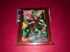 Cardfight Vanguard Sleeves 70 Bushiroad Dragonic Overlord The End