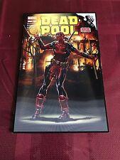 Deadpool 34 Dancing Variant 1:52 Retailer Marvel Comics NM