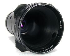 Russian BELOMO Industar-58 3,5/75 mm enlarger lens. Excellent.#862701