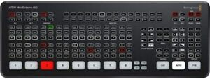 Blackmagic Design SWATEMMINICEXTISO 2 Channel ATEM Mini Extreme ISO Switcher