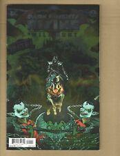 Dark Knights Rising: The Wild Hunt #1, NM, Batman, Foil Cover, DC, Snyder, 2018