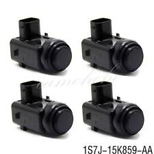 4 For Ford Focus Fiesta Fusion Mondeo Transit 1S7J-15K859-AA Parking Sensor PDC