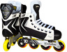 Alkali RPD Lite Adjustable Junior Inline Roller Hockey Skates