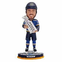 Brayden Schenn St. Louis Blues 2019 Stanley Cup Champions Bobblehead NHL