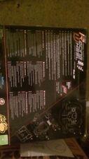 Xbox 360 racing wheel