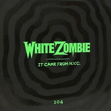 WHITE ZOMBIE - IT CAME FROM N.Y.C. LP-BOX ☆☆☆NEU/NEW☆☆☆