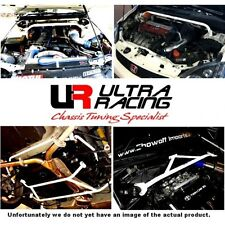 Hyundai Santa Fe 07-12 CM 2.2D Ultra-R 2x 3P Posteriore Side Barra