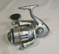 Shakespeare  Catera 6 Bearing System Silver Retro Fishing Reel