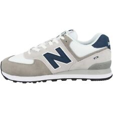 New Balance ML 574 EAG Schuhe Men Sneaker Turnschuhe rain cloud white ML574EAG