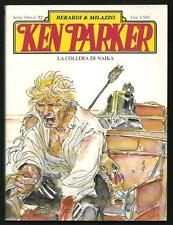 Ken Parker -  Serie Oro - n. 52 agosto 1993 - condizioni molto buone
