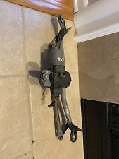 2008 Chevy Cobalt SS 2.0l LNF Turbo Wiper Motor Assembly 25828187