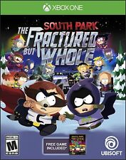 South Park: The Fractured but Whole (Microsoft Xbox One) BRAND NEW