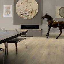 Cheap Natural Whitewashed Hardwood Flooring Engineered Oak Light Wooden Floor