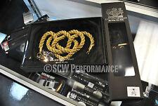 100% Genuine Junction Produce VIP GOLD Tsuna & BLACK Fusa Combo JDM