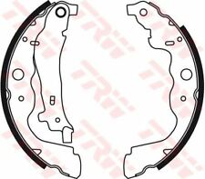 GS8780 TRW Brake Shoe Set Rear Axle