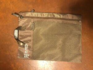 "McNett Tactical Two Sided Zipper Pouch 12"" x 9"""