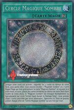 ♦Yu-Gi-Oh!♦ Cercle Magique Sombre (Magicien) : MP17-FR100 -VF/Secret Rare-