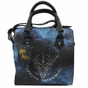 Harry Potter Expecto Patronum Handbag
