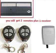 B&D Controll-A-Door 4 CAD4 27.145MHZ Upgrade receiver Garage Door remote 062150