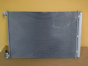 Klimakondensator Mercedes C-Klasse W205, A0995000454