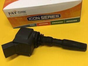 Ignition coil for Skoda NE OCTAVIA TSI 1.4L Turbo 13-21 CHPA CZDA 2 Yr Wty