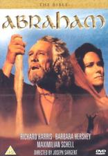 The Bible - Abraham 1994 DVD