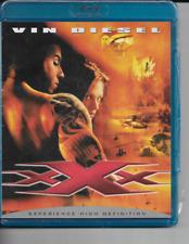 Xxx Vin Diesel Blu-Ray New Sealed