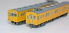 Kato, 10-255 N Gauge,  101 series 'Sobu Line' Electric Multiple 6 car unit