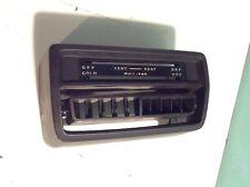 Datsun B210 Climate Control Console Heater Air Vents OEM (1B)