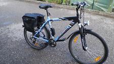 Trekking City Touren e bike absolut Neuwertig !!!