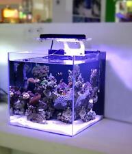 Mini nano LED light coral grow marine reef tank aquarium fish tank SPS LPS grow