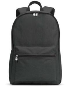 Solo Men's Blankslate Backpack (Black, No Size)