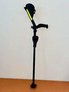 Ergobaum Forearm Crutch - Single