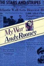 My War, Andy Rooney, 0812925327, Book, Good