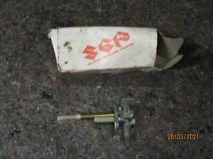 robinet d'essence neuf et d'origine pour SUZUKI 750 GSX-R référence 44300-27A00