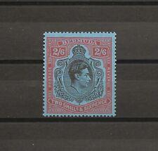 More details for bermuda 1938 sg 117b mnh cat £20