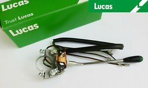 Genuine Morris Minor / Moggi Lucas Column Indicator Switch, 37SA 31883 / BCA4346